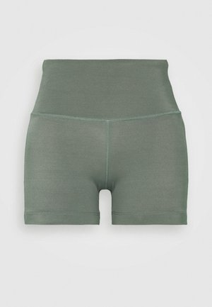 Tights - agave green
