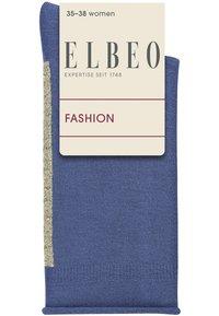 Elbeo - 3 PACK - Sukat - blau - 2