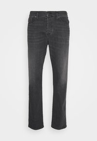 Diesel - D-FINING - Jeans Tapered Fit - grey - 3