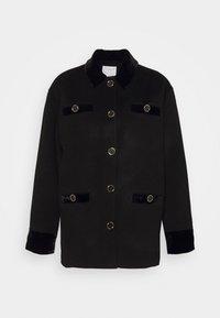sandro - TAYLA - Winter jacket - noir - 0