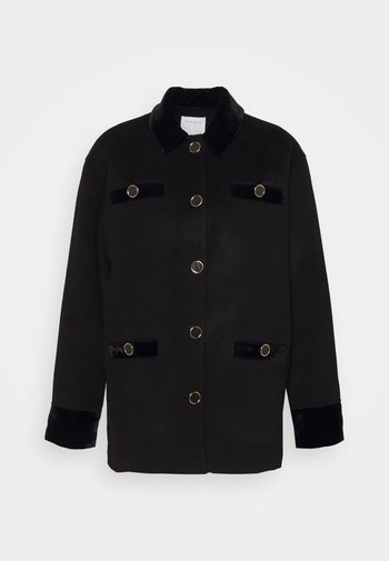 TAYLA - Winter jacket - noir