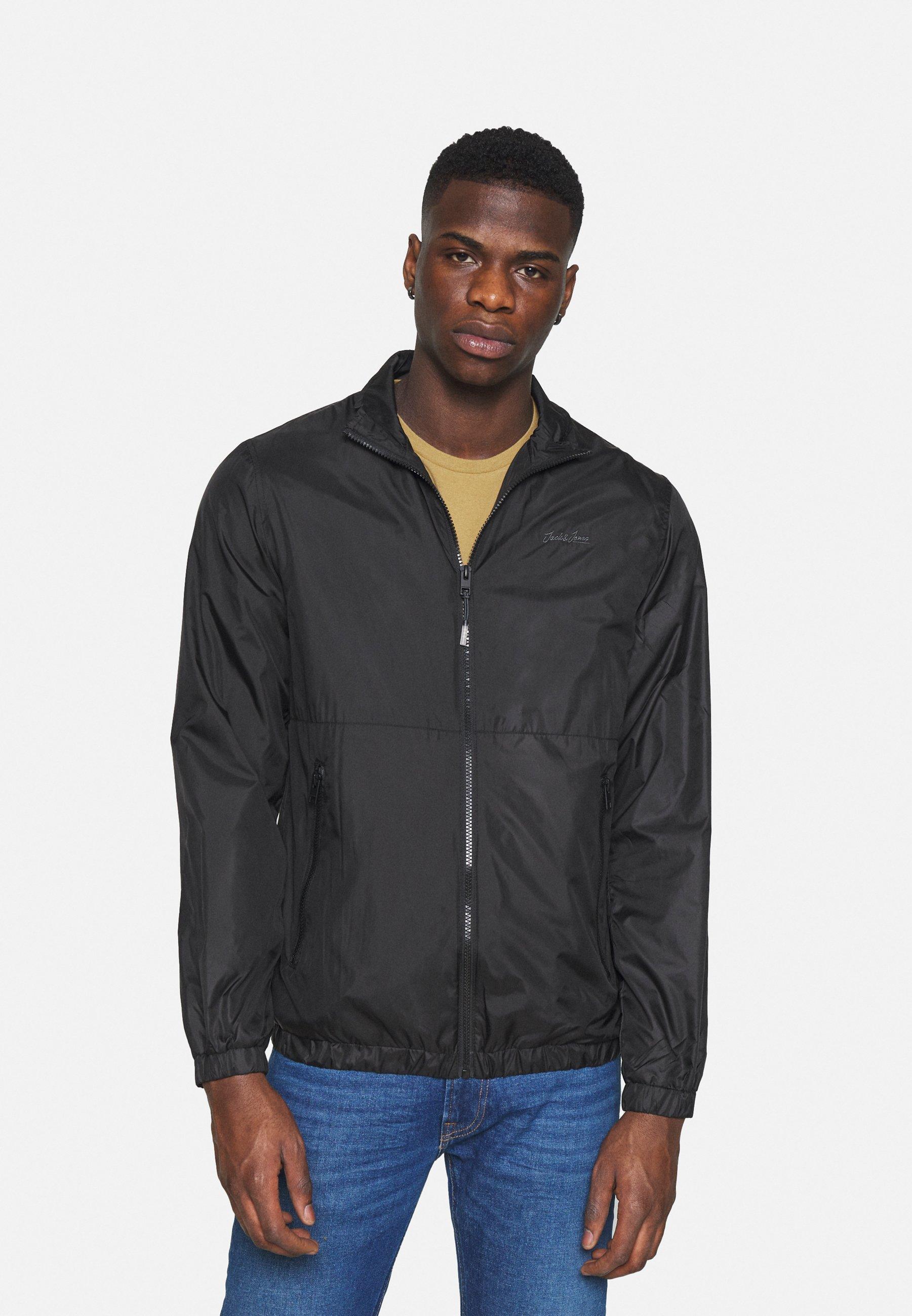 Men JJHUNTER  - Light jacket
