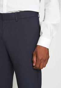 Isaac Dewhirst - TEXTURED TUX - Costume - dark blue - 6