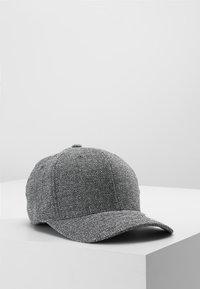 Flexfit - FLEXFIT - Cap - dark heather grey - 0