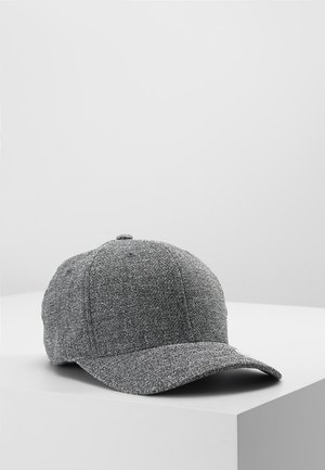 FLEXFIT - Cap - dark heather grey
