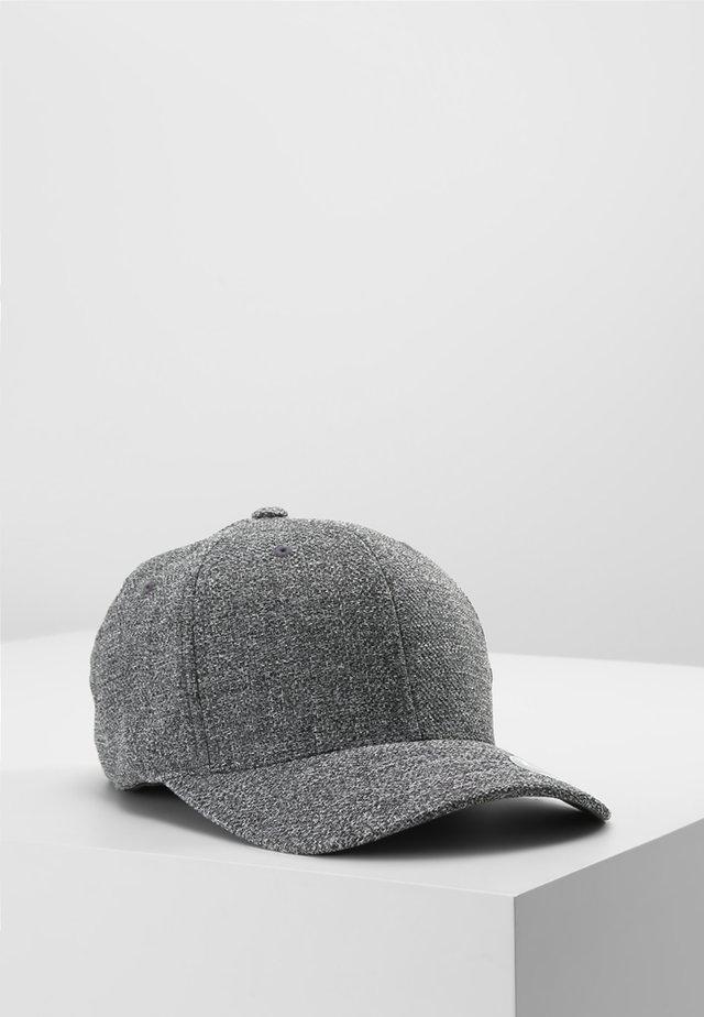 FLEXFIT - Caps - dark heather grey