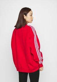 adidas Originals - Sweatshirt - scarlet - 2