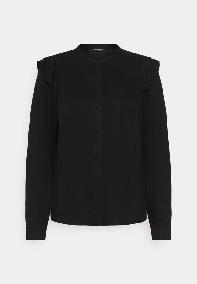 PRALENZA HAYLIN SHIRT - Skjorte - black