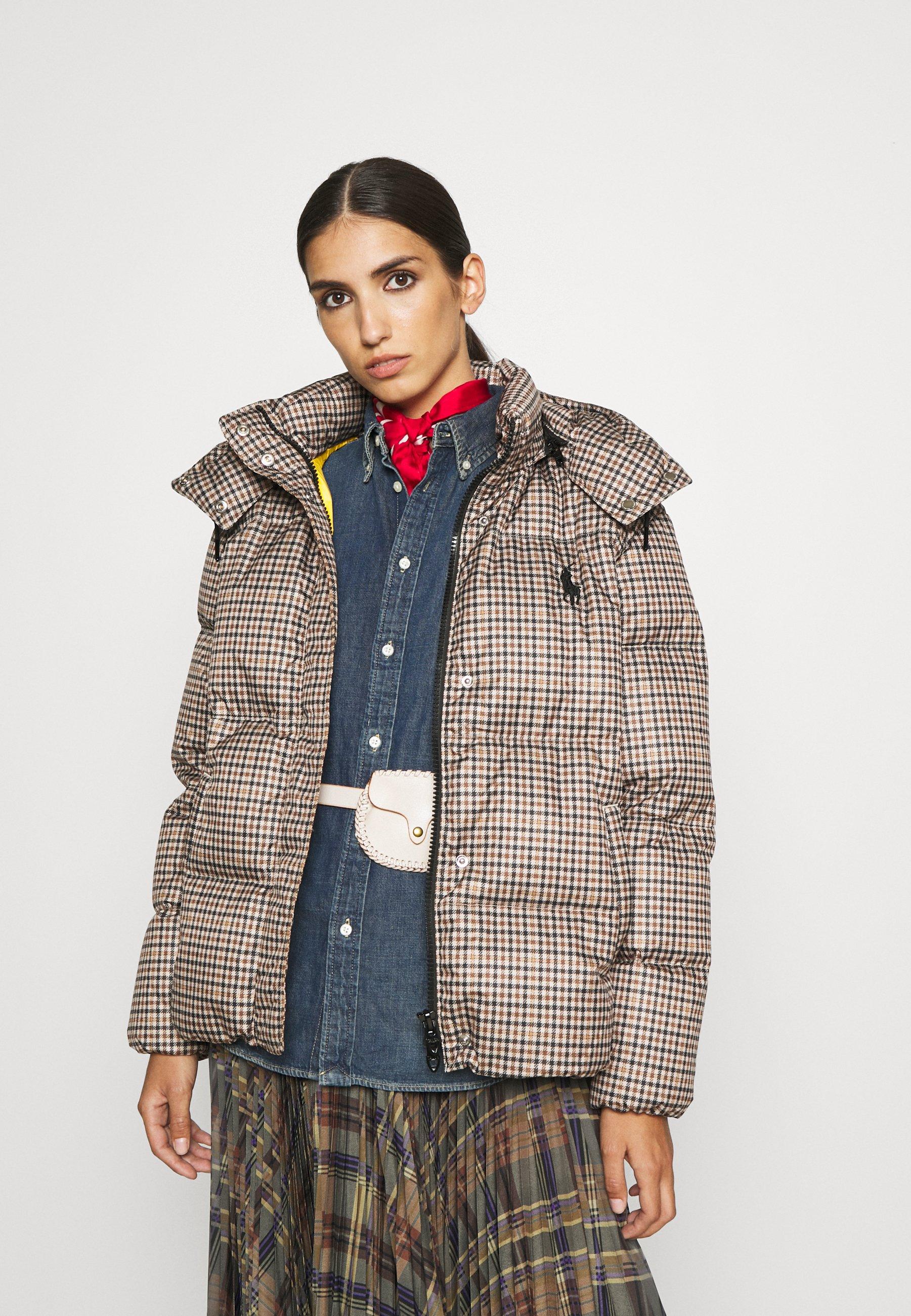 Women CARLY JACKET - Down jacket