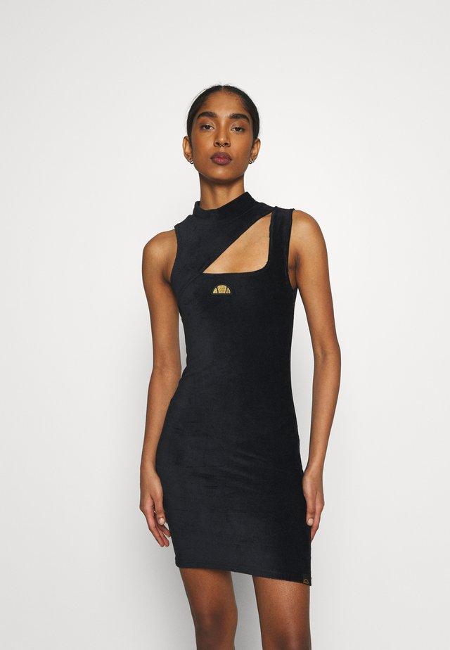 WENDIA - Sukienka letnia - black