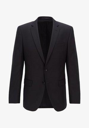 HUGE - Blazer jacket - black