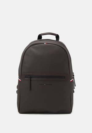 ESSENTIAL BACKPACK UNISEX - Rucksack - brown