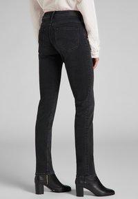 Lee - ELLY - Slim fit jeans - black ellis - 3