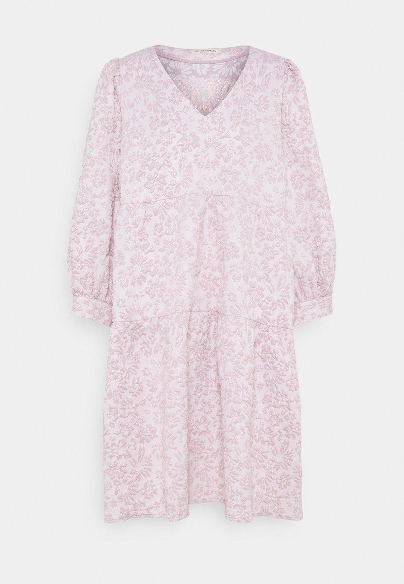 Love Copenhagen - VASKA DRESS - Day dress - cherry blossom flower