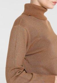 Apart - Pullover - karamell - 3