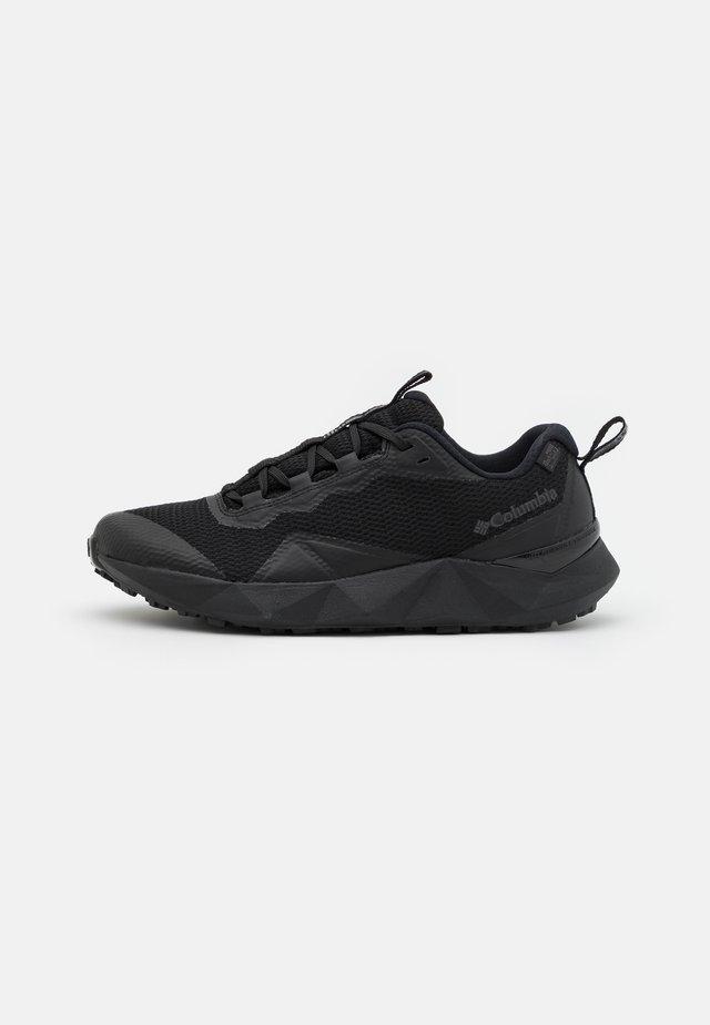 FACET 15 OD - Zapatillas de senderismo - black