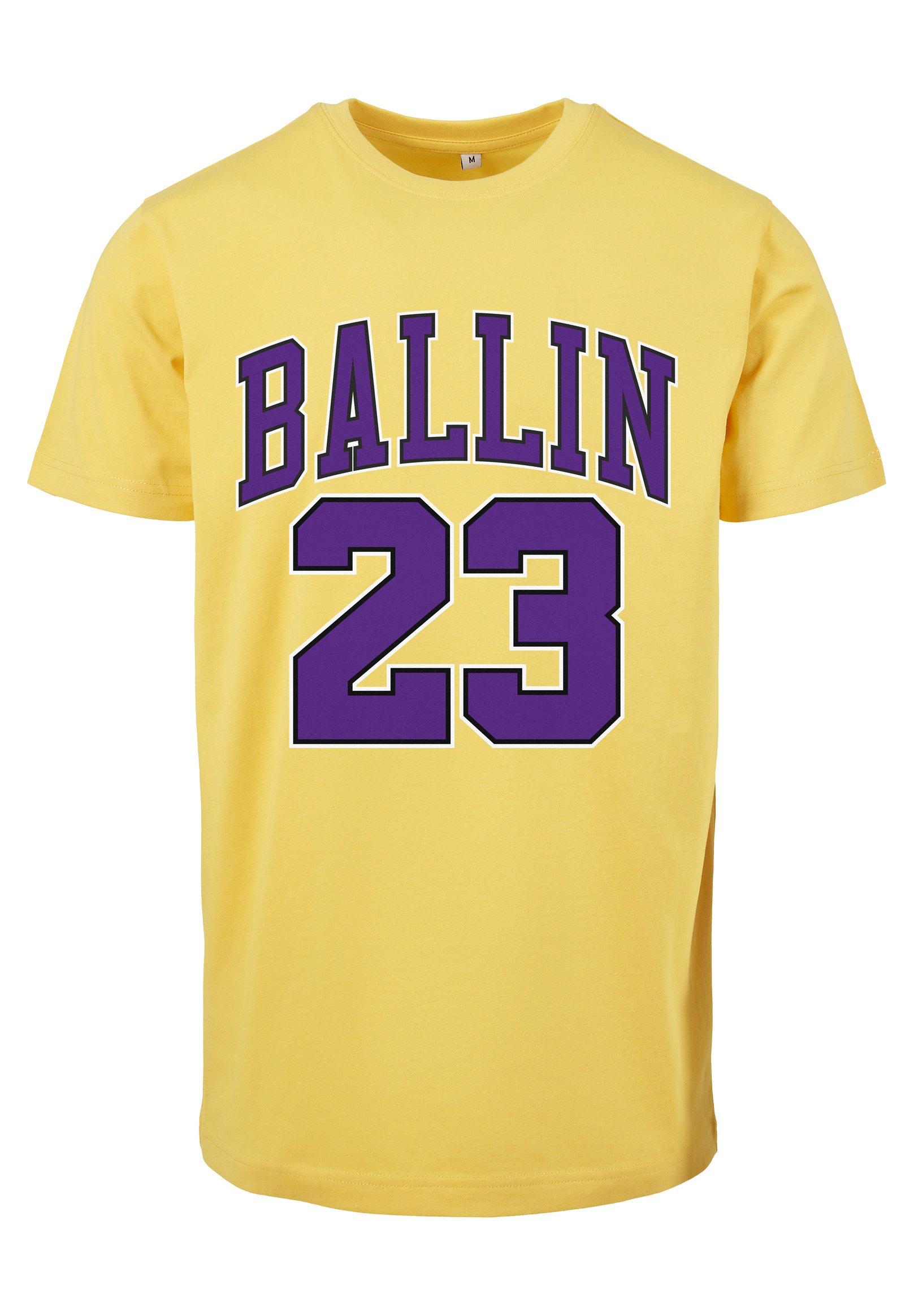 Herren BALLIN 23 - T-Shirt print