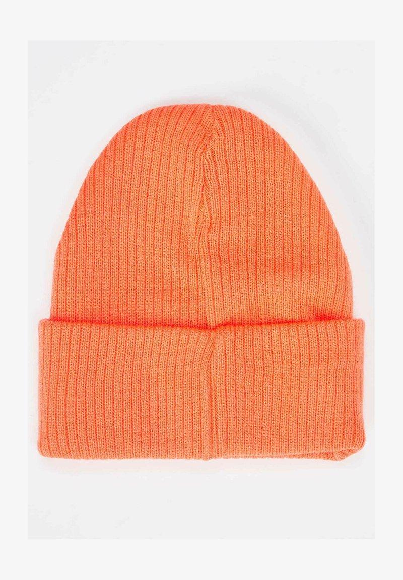 DeFacto - Beanie - orange