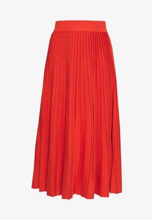 NICHEL - Áčková sukně - rost