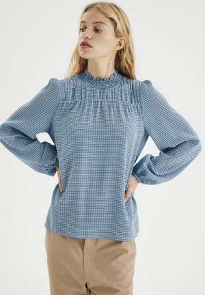 JODIIW  - Blouse - bleached blue