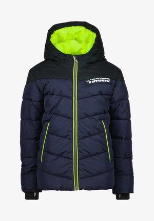 TAROS - Winter jacket - midnight blue