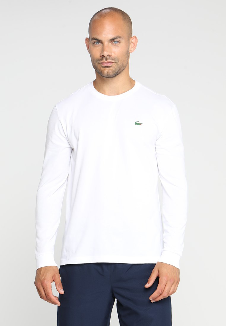 Lacoste Sport - Funkční triko - white
