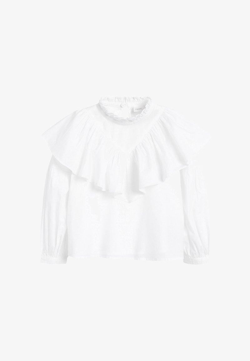 Next - Blouse - white