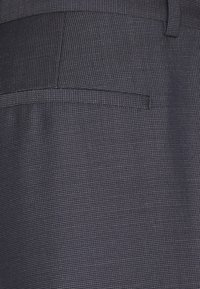 Calvin Klein Tailored - MICRO STRUCTURE SUIT - Suit - navy - 5
