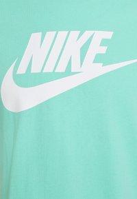 Nike Sportswear - TEE ICON FUTURA - Print T-shirt - tropical twist - 6