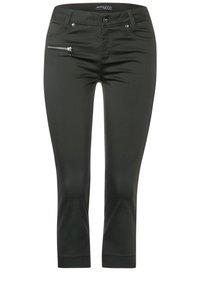 Street One - Shorts - grün - 0