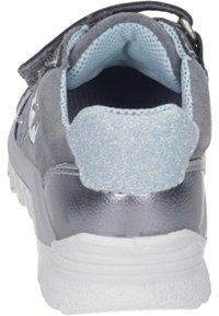 Ricosta - Touch-strap shoes - graphit/grau/himmel - 2