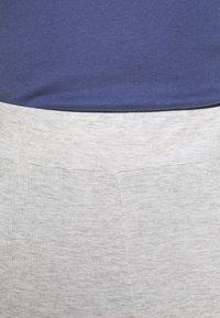 DORINA - MISTY - Pyjama bottoms - grey - 3