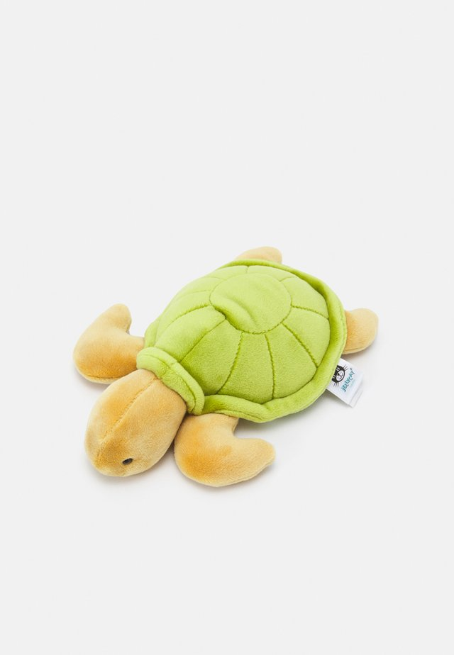 CEECEE TURTLE LITTLE UNISEX - Pehmolelu - green