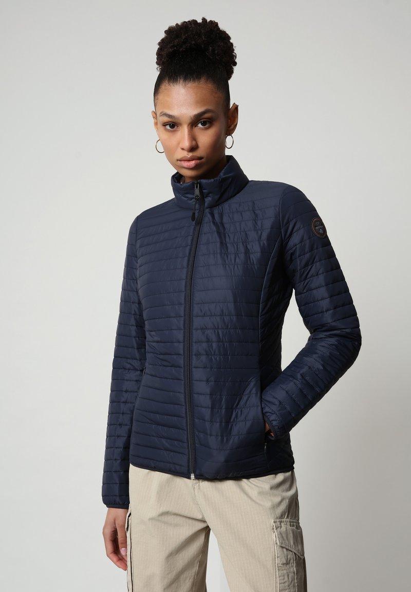 Napapijri - ACALMAR - Light jacket - blu marine