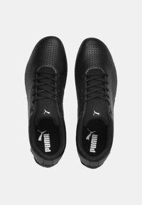 Puma - DRIFT CAT ULTRA - Sneakers laag - black - 1
