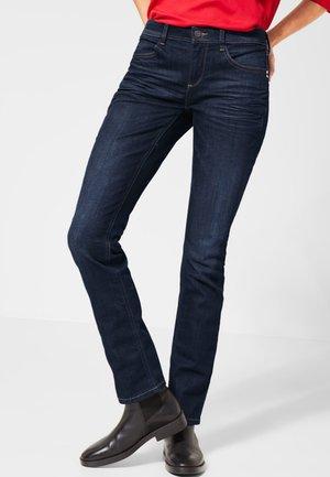 IOWA - Slim fit jeans - blue