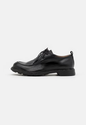 DIVISION - Zapatos de vestir - nero