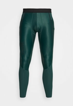 ISOCHILL LEGGINGS - Leggings - dark cyan