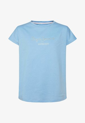 NURIA - T-shirts print - bay