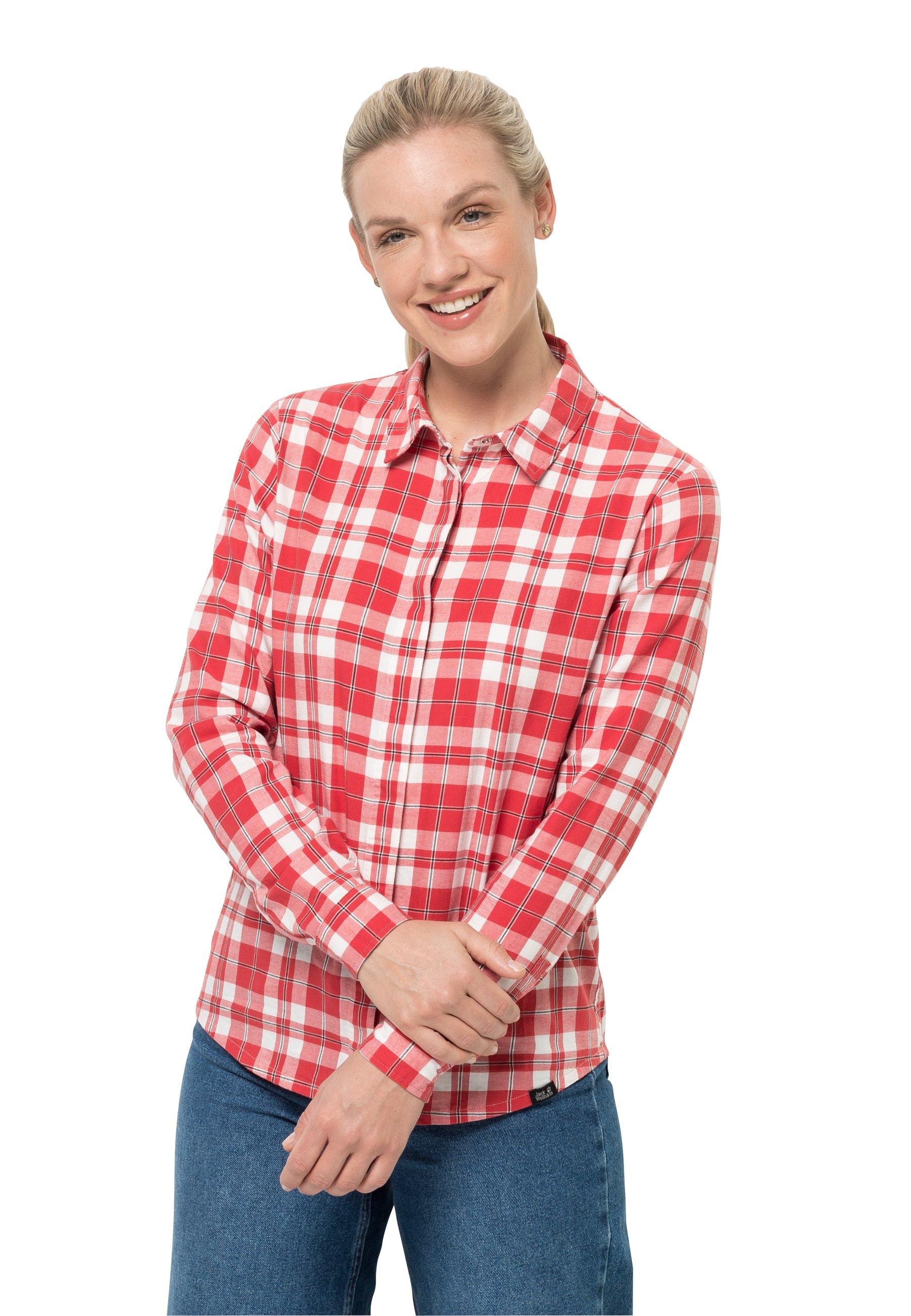 Damen CARSON  - Hemdbluse