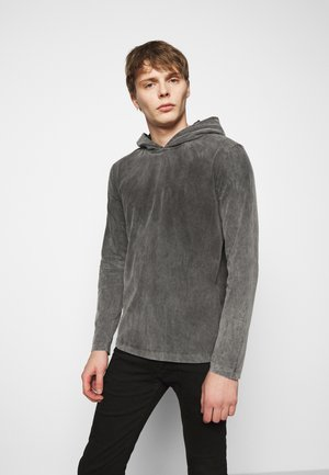 MILIAN - Long sleeved top - dark grey