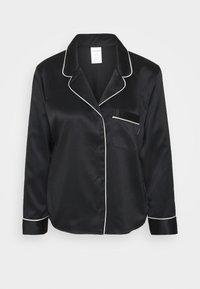 Calvin Klein Underwear - GIFT PANT SET - Pigiama - black - 2