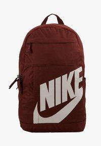 Nike Sportswear - ELEMENTAL - Rucksack - bronze/eclipse - 6