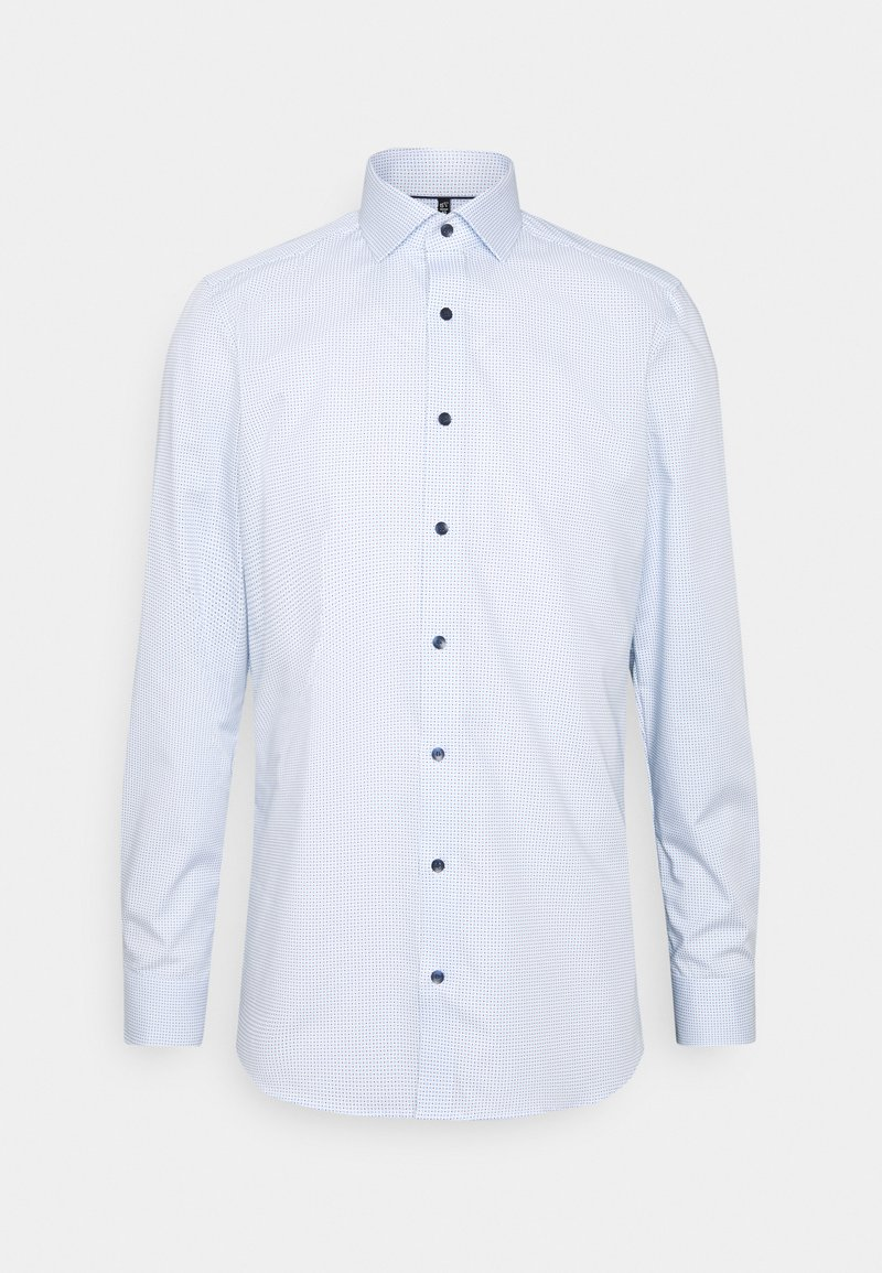 OLYMP Level Five - Kostymskjorta - bleu