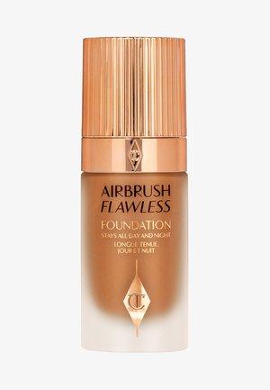 AIRBRUSH FLAWLESS FOUNDATION - Foundation - 13 neutral