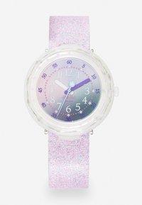 Flik Flak - PEARLAXUS - Watch - rose - 0