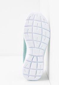 Skechers Sport - SUMMITS - Sneakers laag - sage/white - 6