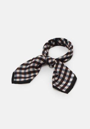 BANDANA ASLI - Tørklæde / Halstørklæder - brown