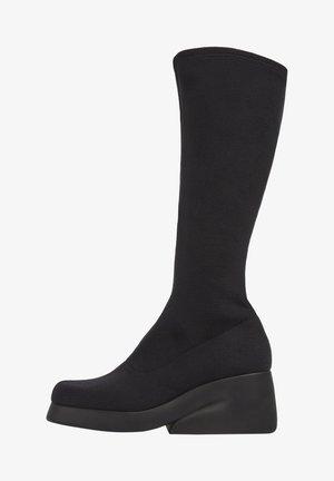 KAAH - Boots - schwarz
