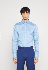 OLYMP No. Six - Formal shirt - bleu - 0